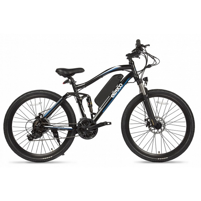 """Электровелосипед Eltreco FS 900 26"""""""