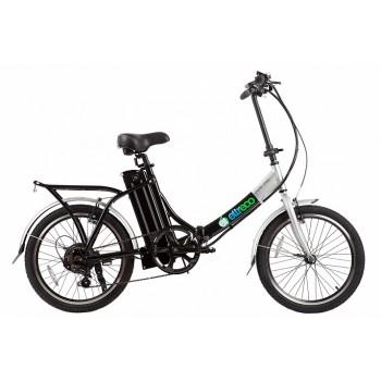 Eltreco Good 250W NEW 2019 Электровелосипед / Велогибрид