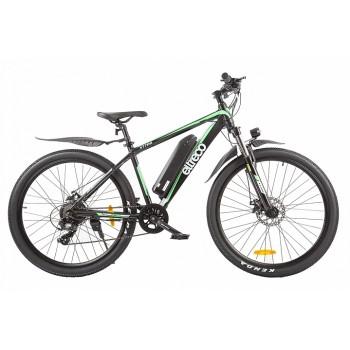 Eltreco XT700 электровелосипед /велогибрид