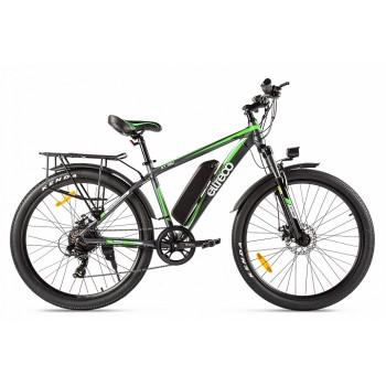 Электровелосипед Eltreco XT750