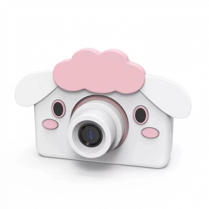 Цифровой фотоаппарат ZOOCAM «Овечка»