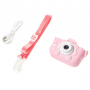 Childrens Fun Camera Kitty (розовый)