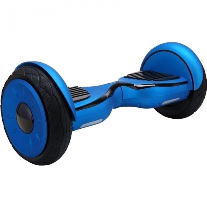 Гироскутер Smart Balance SUV 10.5 Матово синий спортивный