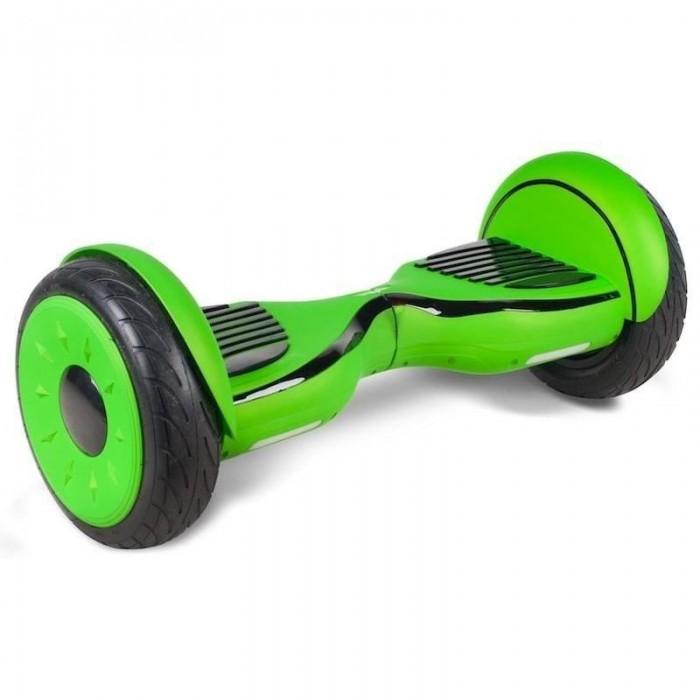 Гироскутер Smart Balance 10.5 Матово зеленый спортивный