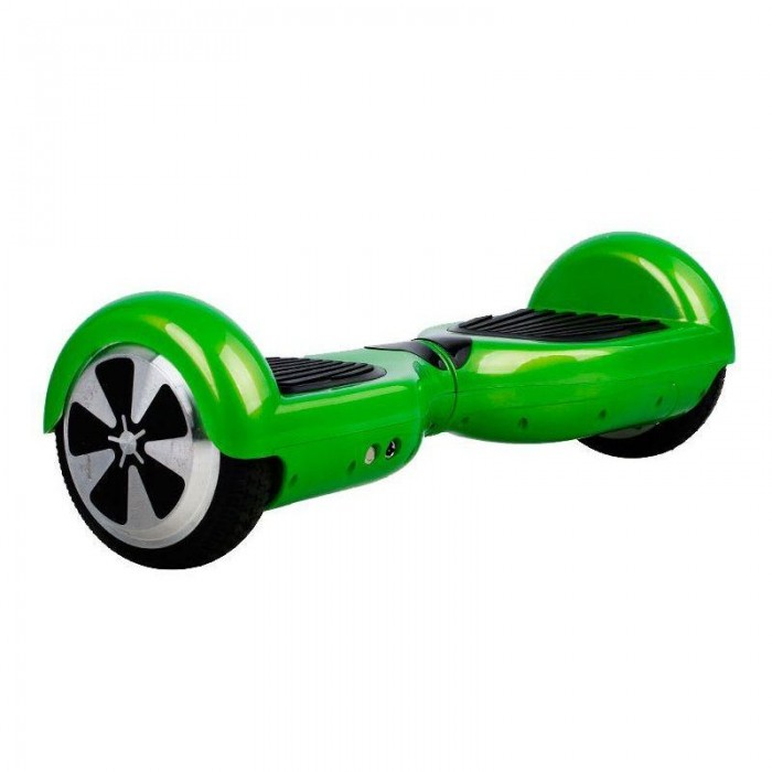 Гироскутер Smart Balance 6.5 Зеленый