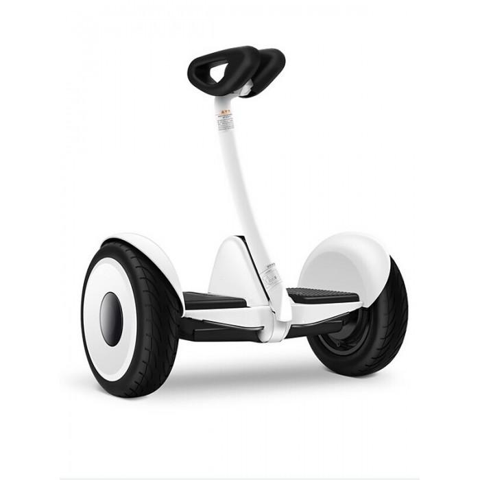 Прокат мини - сигвея Ninebot Mini Белый