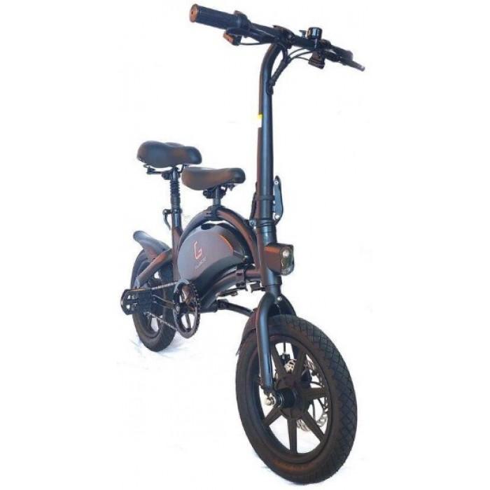Электровелосипед KUGOO V1 (DF3)