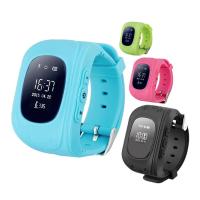 Smart Baby Watch Wonlex Q50