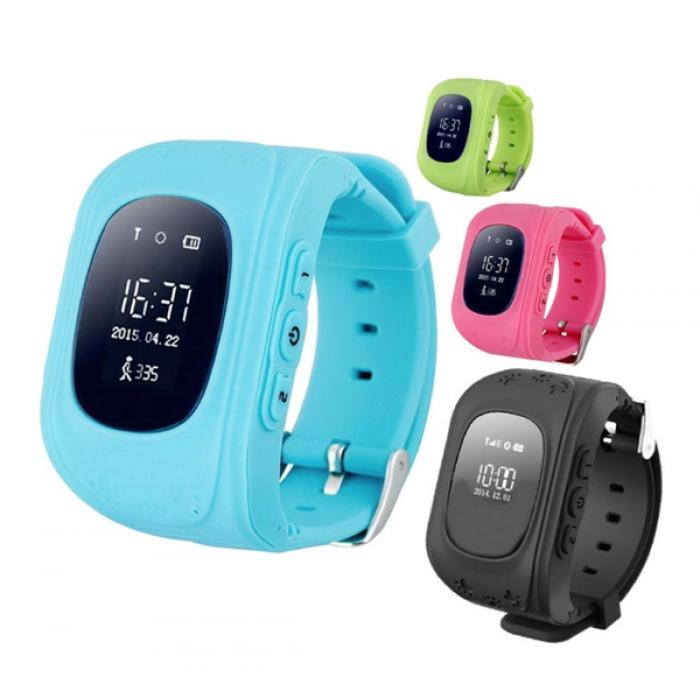 купить детские умные часы - vigor.by