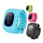 Часы Smart Baby Watch Wonlex Q50