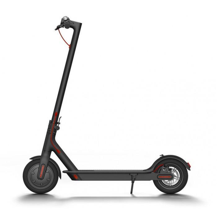 Электросамокат Xiaomi MiJia Smart Electric Scooter M365 (EU) Европейская версия (черный)