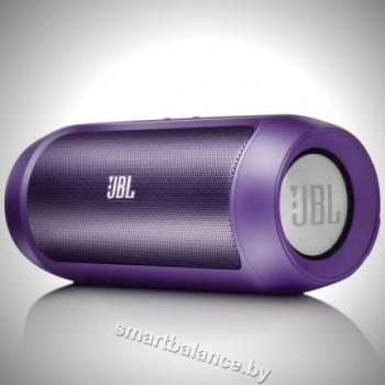 Портативная колонка JBL Charge 2 Plus Фиолетовая