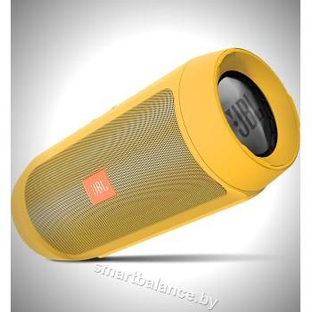 Портативная колонка JBL Charge 2 Plus Желтая