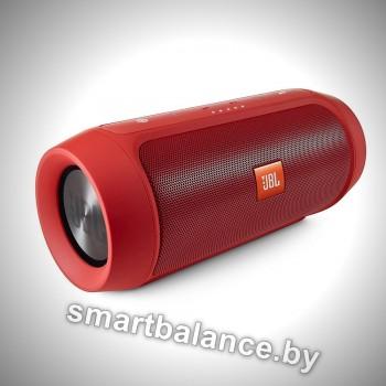 Портативная колонка JBL Charge 2 Plus Красная