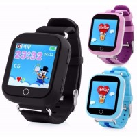Smart Baby Watch Wonlex Q100 (GW200S)