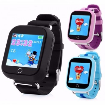 Smart Baby Watch Wonlex Q100 (GW200S)