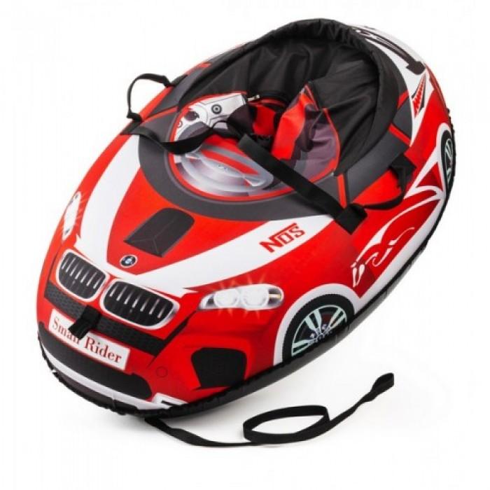 Тюбинг-ватрушка Small Rider Snow Cars 2