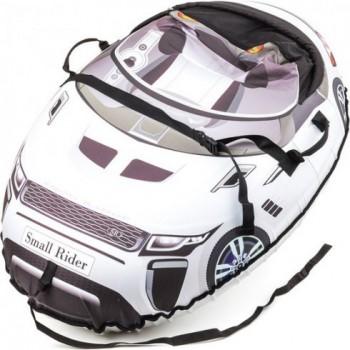 Тюбинг Small Rider Snow Cars 2 Range White