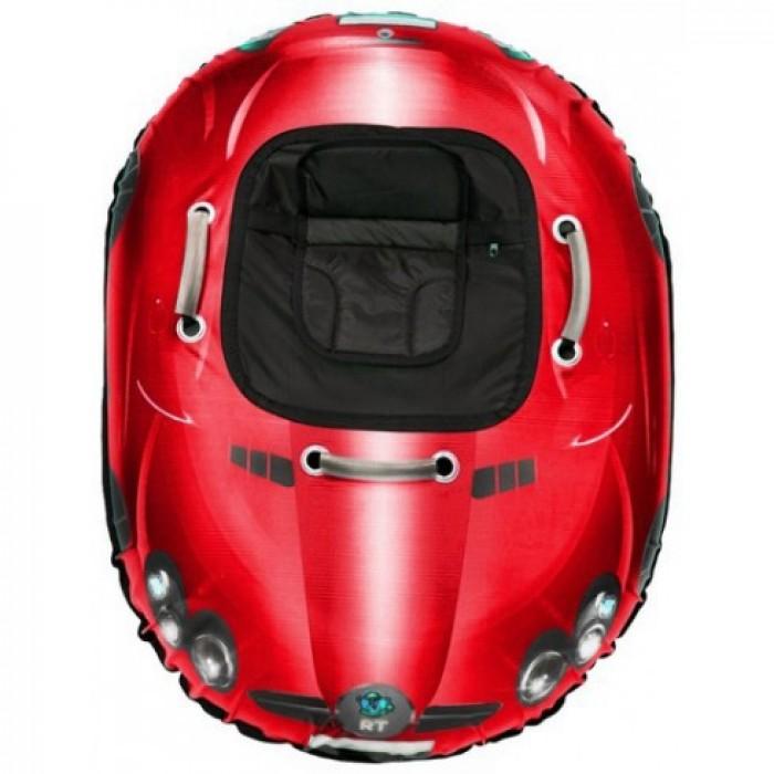 Тюбинг RT Snow Auto SLR MClaren Red