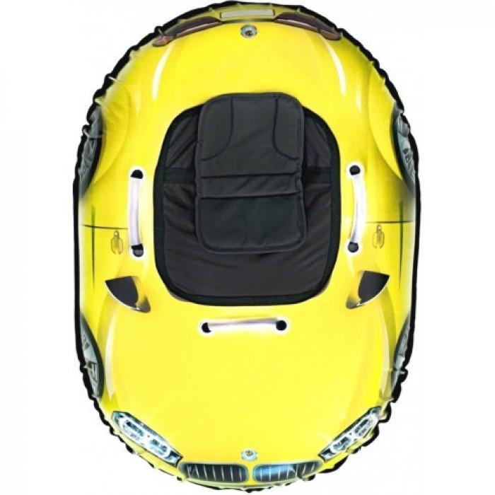 Тюбинг RT Snow Auto X6 Yellow