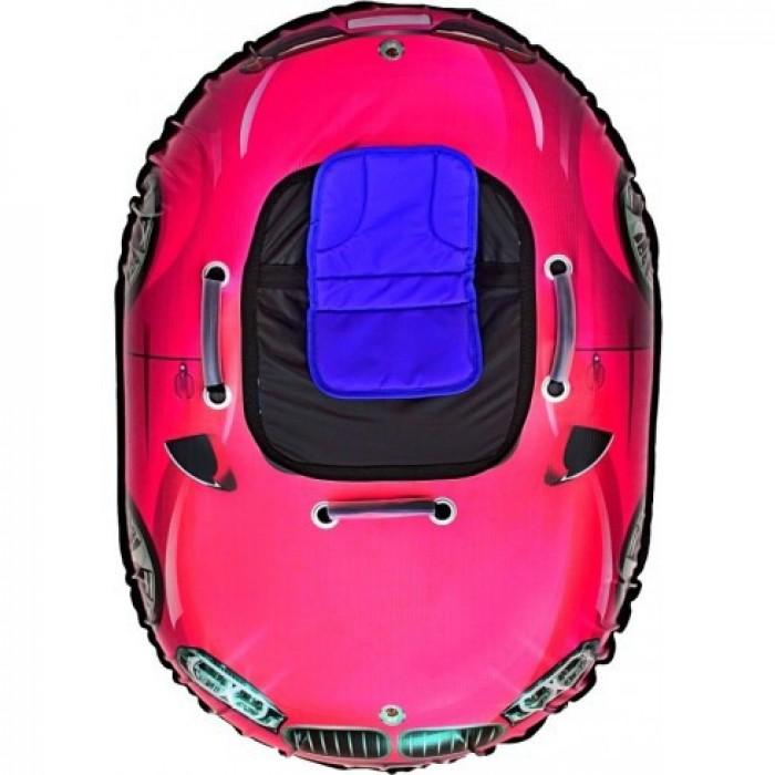 Тюбинг RT Snow Auto X6 Pink
