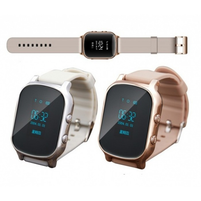 Smart Baby Watch Wonlex T58 (GW700)