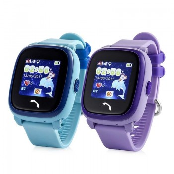 Smart Baby Watch Wonlex GW400S