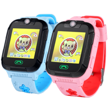 Smart Baby Watch Wonlex GW2000