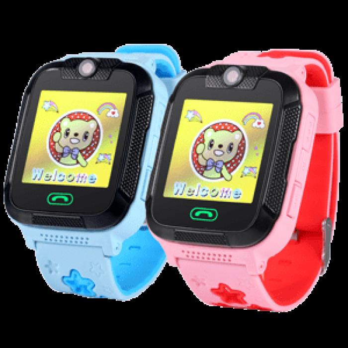 Smart Baby Watch Wonlex GW2000