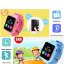 Smart Age Watch Wonlex GW800S