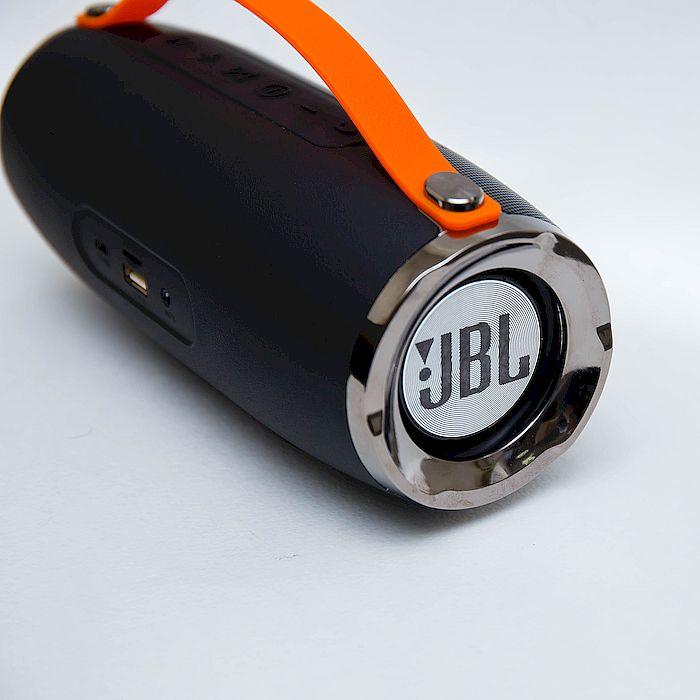 Колонка JBL K5+ mini xtreme черная
