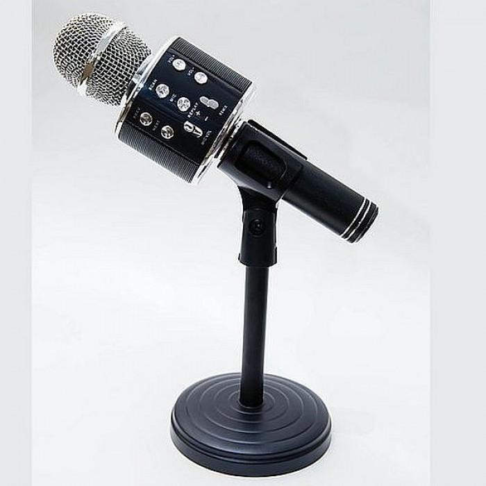 Блютуз микрофон караоке WSTER WS-858