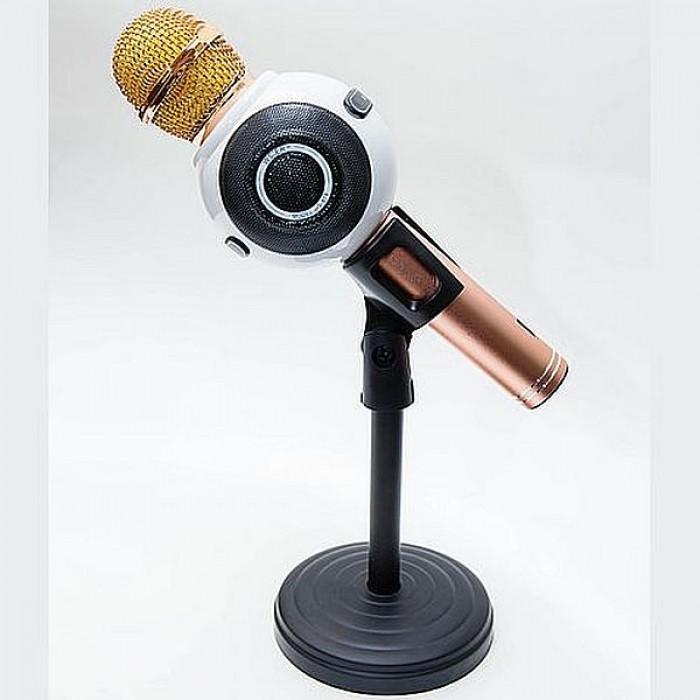 Блютуз микрофон караоке WSTER WS-878 ХИТ