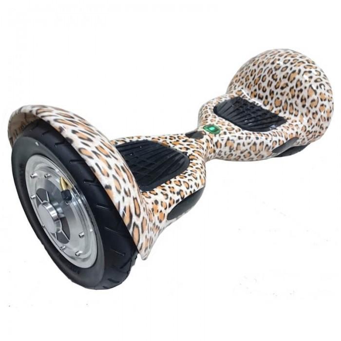 Гироскутер Smart SUV 10 Леопард