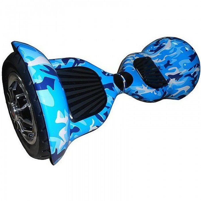Гироскутер Smart SUV 10 Хаки Синий