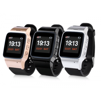 Smart Age Watch Wonlex EW100