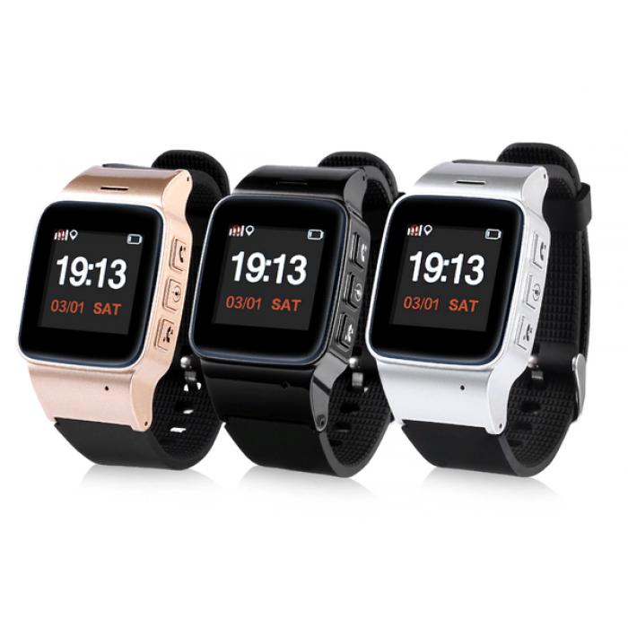 Smart Age Watch Wonlex EW100