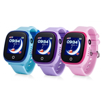 Smart Baby Watch Wonlex GW400X