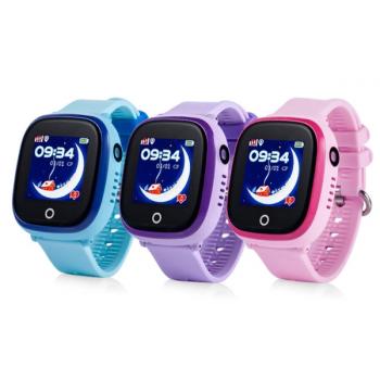 Smart Baby Watch Wonlex GW400X