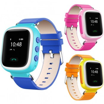Smart Baby Watch Wonlex Q60 (GW900S)