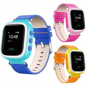 Smart Baby Watch Wonlex Q60 (GW900S)