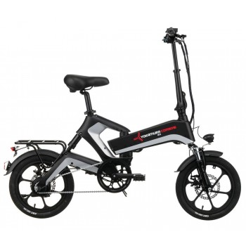 Электровелосипед Yokamura Combo